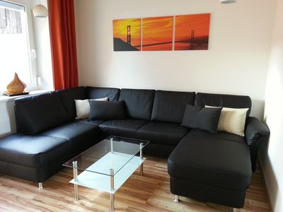 Photo for Holiday cottage Lisa in Weißenstadt am See for 2-5 persons