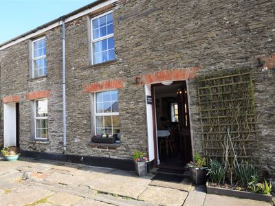 Photo for 2 bedroom Cottage in Padstow - KCOTT