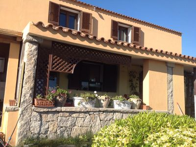 Photo for Holiday home In the countryside Santa Teresa Gallura