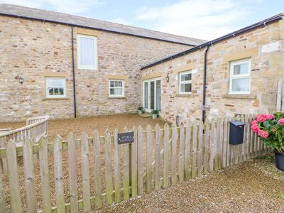 Photo for Stable Cottage, HUDSWELL