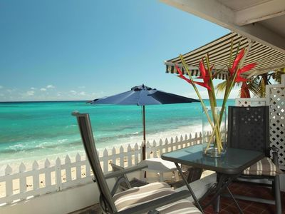 Welcome to Vista Villas On the Beach! 10 apartments
