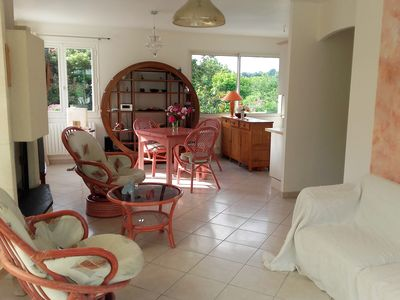 Photo for Nice holiday home, close to the sea