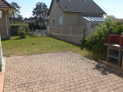 Photo for Vacation home Villa les Dunes in Cabourg - 4 persons, 2 bedrooms