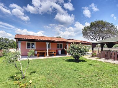 Photo for Holiday house Šišan for 1 - 7 persons with 3 bedrooms - Detached holiday house