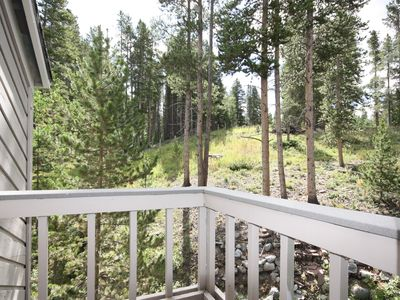 Photo for NEW LISTING! Cozy Mountain Chalet close to downtown.