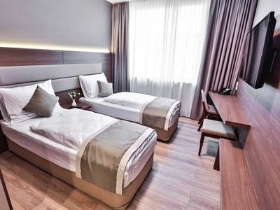 Photo for Premier Studio Room - Ocak Apartment and Hotel
