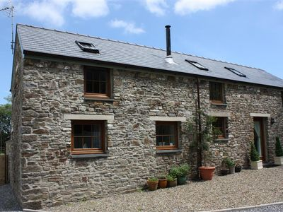 Photo for Maggie's Cottage is one of a group of three cottages near Begelly, just a short drive from the seasi