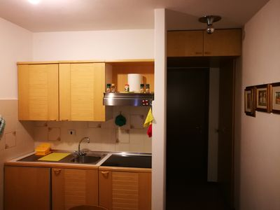 Photo for Nice apartment 300 meters from the ski lifts