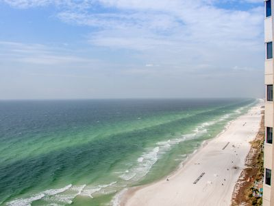 Photo for TIDEWATER  BEACH RESORT,  GULF FRONT ,WALK TO PIER PARK, MANY AMENITIES
