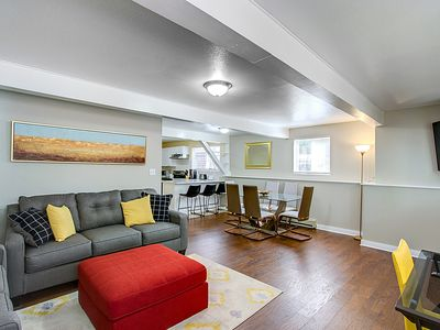 Photo for Modern 2 Bedroom In Old Colorado City