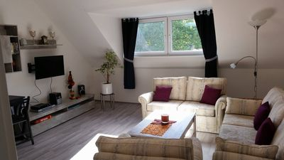 Photo for Apartment Mabo in Kempen classified 4 stars