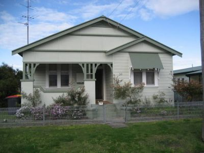 Photo for Grevillea Cottage, Swansea, NSW