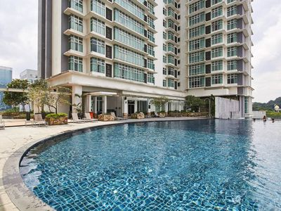 Photo for Modern & Contemporary 2BR in KL Sentral