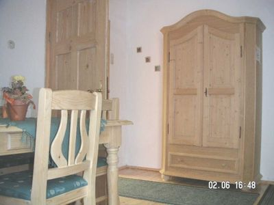 Photo for Double room - Winzerhof Stauffer