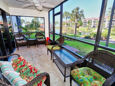 Gulf View, Two Bedroom, Ground Level Condo - Pointe Santo D 2