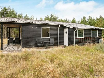 Photo for Comfortable Holiday Home in Rømø with Terrace