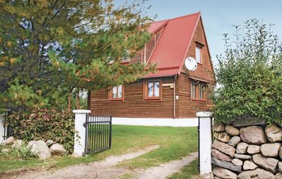 Photo for 3 bedroom accommodation in Mragowo