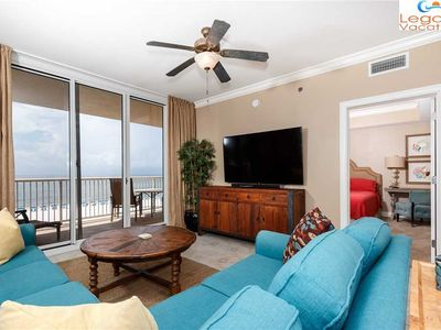 Photo for Azure #401: 4 BR / 3 BA  in Fort Walton Beach, Sleeps 10