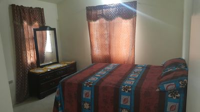 Air Conditioned Room