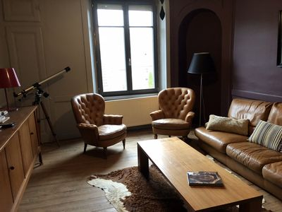 Photo for Charming cottage 4 to 6 people near the river LA LOUE