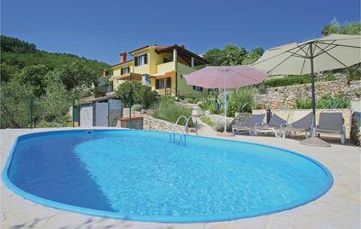 Photo for 2BR House Vacation Rental in Rabac