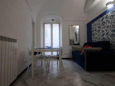 Photo for Holiday apartment Imperia for 3 - 4 persons with 2 bedrooms - Holiday apartment
