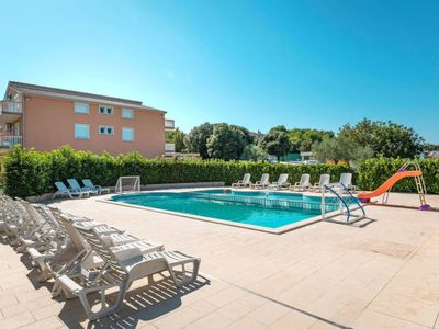 Photo for Apartment Villa Rok in Pula - 4 persons, 1 bedrooms