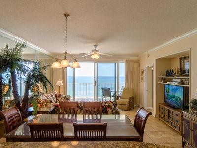 Photo for Available NOW-5/18 Direct OceanFront - 2 master suites, Amazing Wraparound Views. 4BD/3BA Sleeps 12!