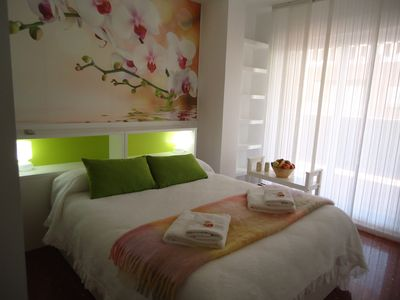 Photo for exclusive penthouse in the center of Granada. personalized tourist services)