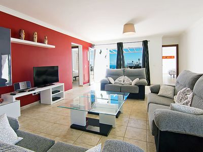 Photo for Vacation home Casa Pelzer in Tías - 6 persons, 3 bedrooms