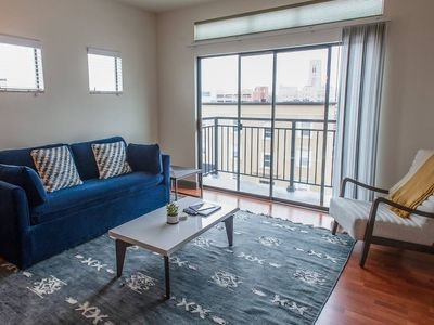 Photo for 2BR Apartment Near Children's Museum