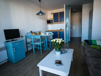 Photo for Residence Sea and Golf Fort Socoa - Apartment 4 Rooms 8 People Duplex