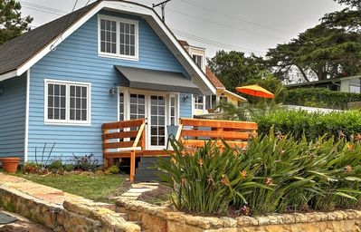 Photo for Ocean View Cottage Sleeps 4