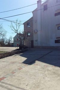 Photo for Apartment in Stivan (Cres), capacity 4+2