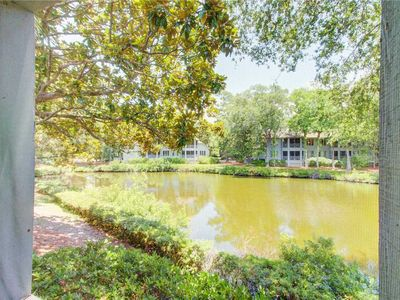 Photo for Book Soon For New Lower Rates On Kiawah Island! 1st Floor Villa With Lovely Lagoon Views!