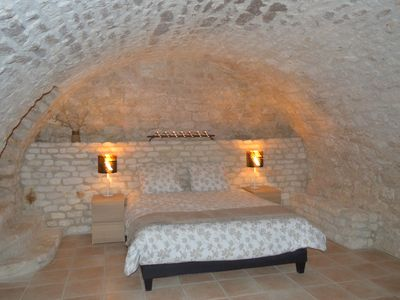 Photo for Beautiful Gîte Manoir with private sauna