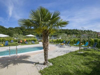 Photo for nModernly equipped and spacious apartment for 4 people located...