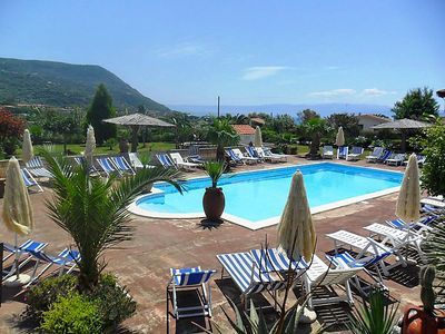 Photo for Apartment Heaven  in Capo Vaticano, Calabria - 5 persons, 2 bedrooms