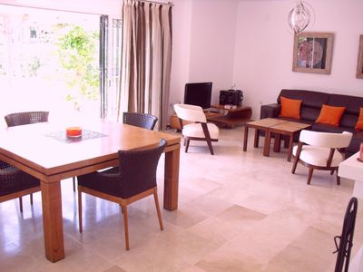 Detached Villa: Beautiful spacious villa with private pool and ...