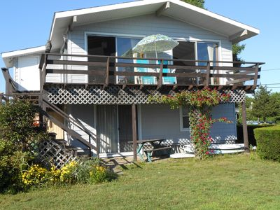 Photo for Water View, 3Br, Pond Access, Near Ocean Beaches, Beach Pass Provided