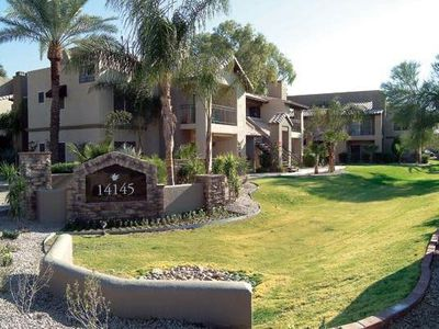 Photo for Awesome North Scottsdale Condo