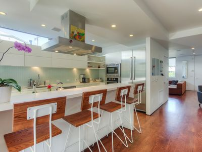 Photo for Contemporary 4 bedroom in Venice Beach!!