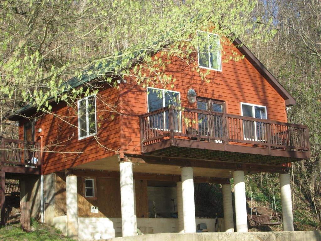 Private Luxury River Cabin on the Bank of t... - VRBO