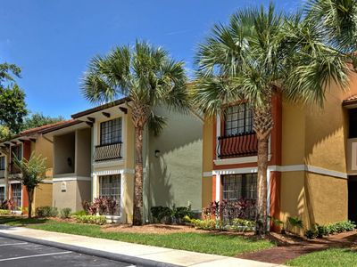 Photo for 3 bedroom sleeps 8 Thanksgiving ORLANDO FL