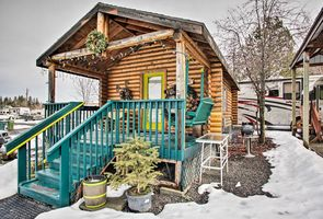 Photo for Studio Vacation Rental in Winchester, Idaho