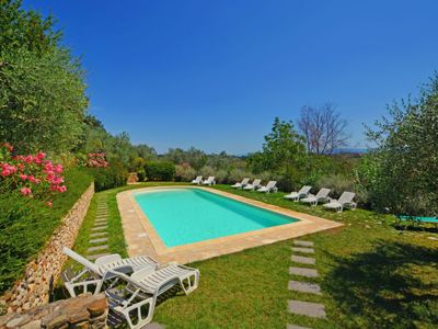 Photo for Vacation home Casa delle Fiabe in San Casciano Val di Pesa - 12 persons, 6 bedrooms