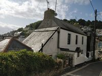 Lovely cottage in West Looe