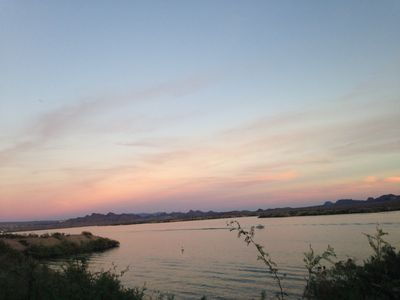 Photo for 1BR Mobile Home Vacation Rental in Lake Havasu, Arizona