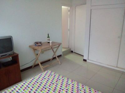 Photo for SPACIOUS ROOM WITH PRIVATE BATHROOM IN CHAPINERO