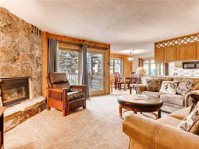 Photo for 2 Bedroom Condo w/Pool Access, Fitness Room, Private Balcony and More!